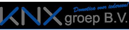KNX groep B.V. Logo